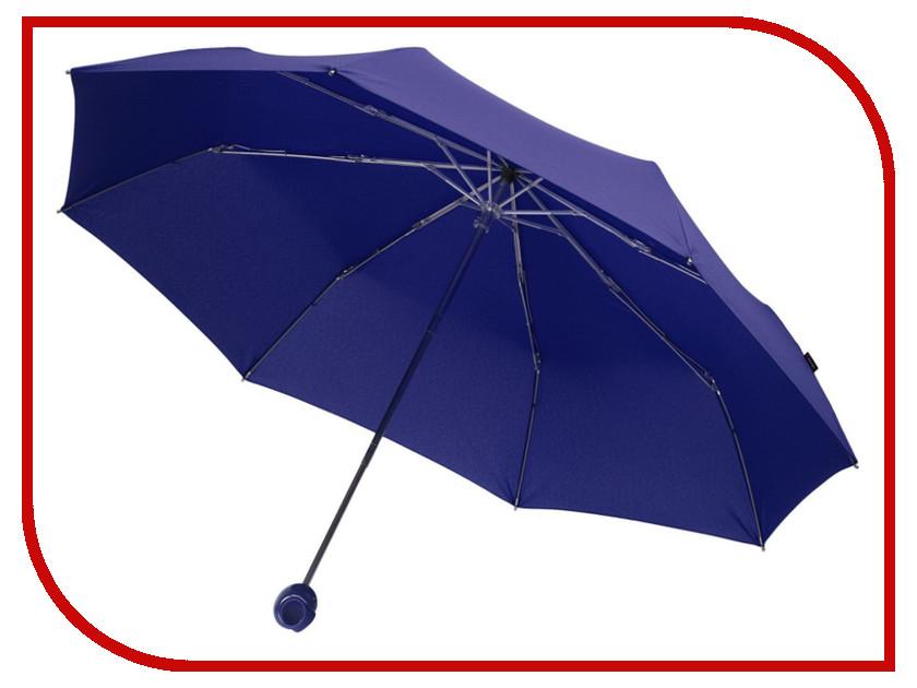 Зонт Knirps Floyd Blue зонт knirps floyd orange