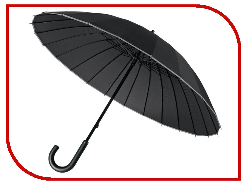 Зонт Matteo Tantini Ella Black сланцы ella ella el023awpyn50