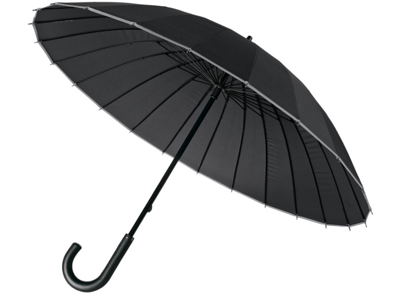 Зонт Matteo Tantini Ella Black