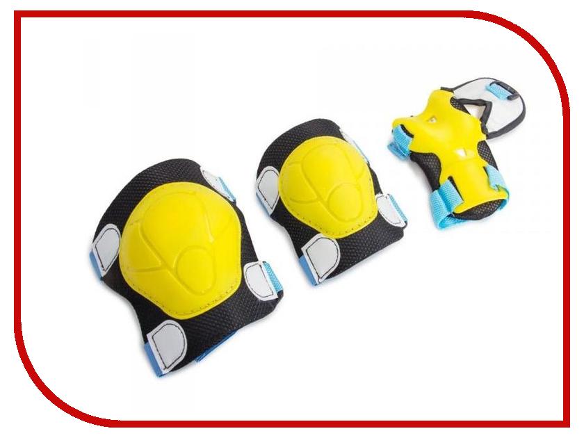 Комплект защиты Защита роликовая Start Up Fun S Lime