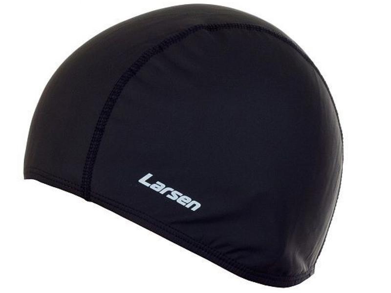 Шапочка Larsen 3059 Black