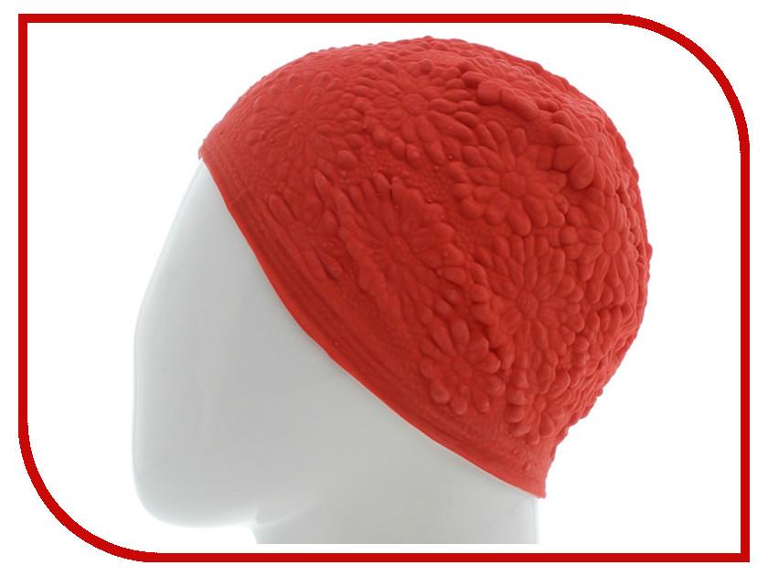 Шапочка Larsen 3102 Red