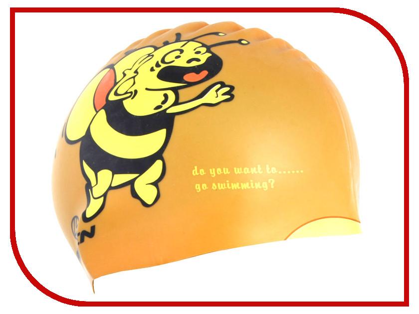 Шапочка Larsen CP50 Пчелка
