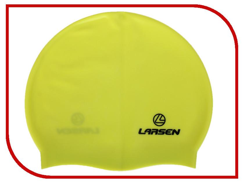 Шапочка Larsen LS77 Lime