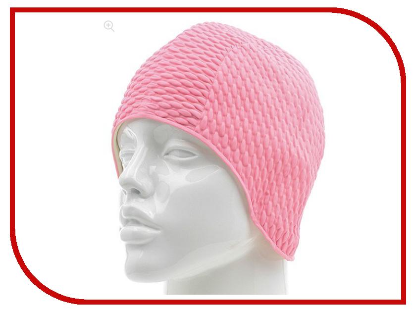 Шапочка Larsen Бабл-кап 3115 Pink