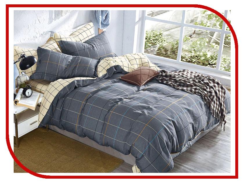 Постельное белье Cleo 20/416-SK Комплект 2 спальный Сатин Печатный постельное белье cleo 20 043 sr комплект 2 спальный сатин