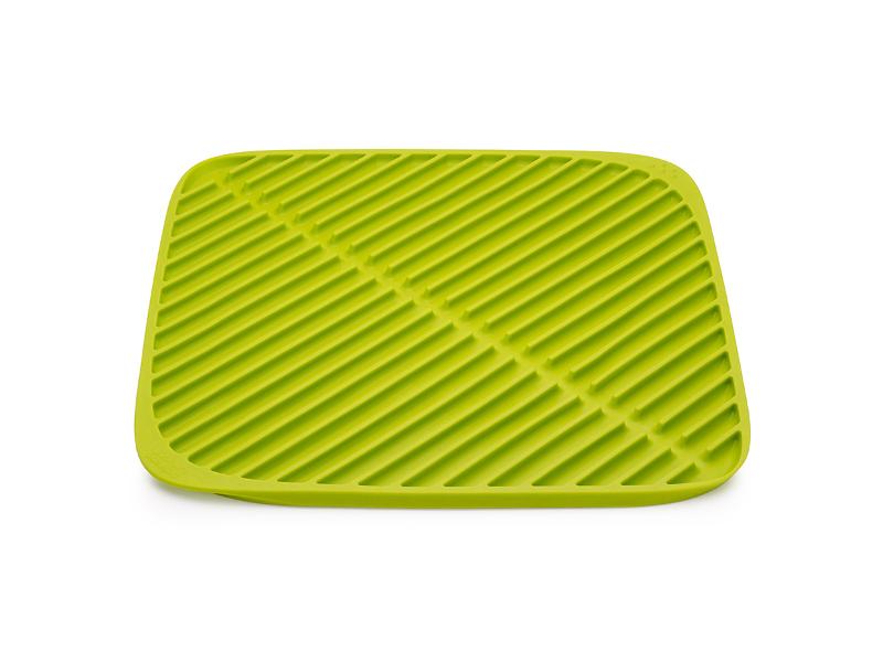 где купить Сушилка посуды Joseph Joseph Flume Green 85086 дешево