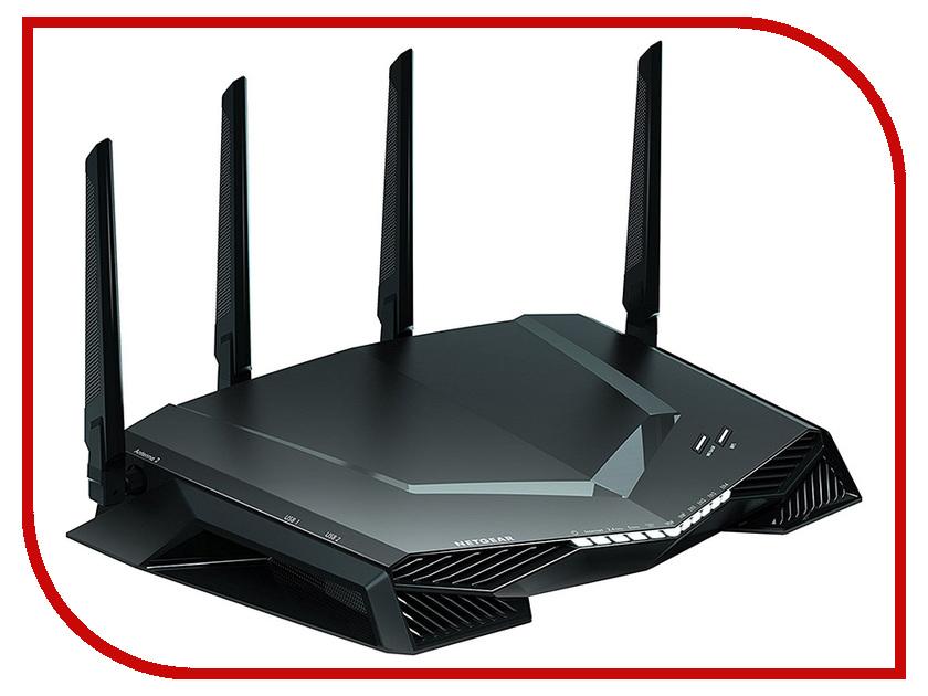 Wi-Fi роутер NETGEAR XR500 роутер беспроводной netgear orbi srk60 100eus wi fi белый