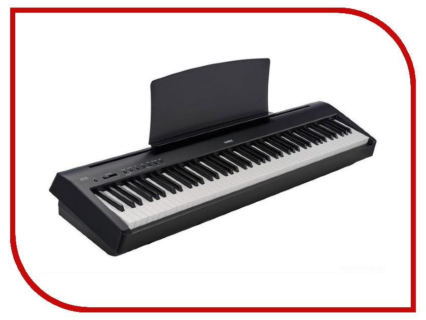 цены Цифровое фортепиано KAWAI ES-110 Black