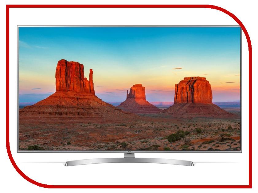 Телевизор LG 43UK6510 цена
