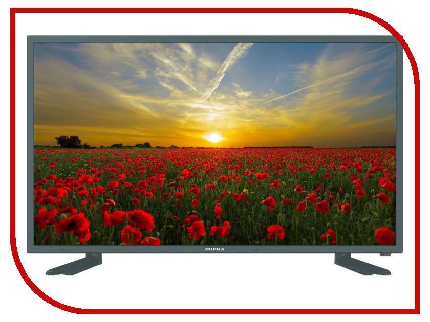 Телевизор SUPRA STV-LC32ST3003W телевизор supra stv lc32lt0030w