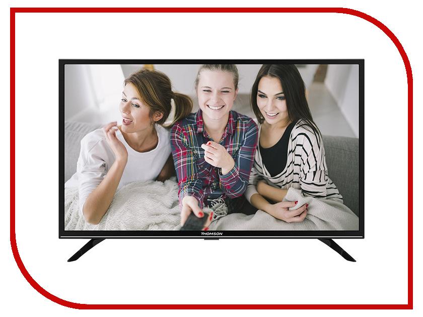 Телевизор Thomson T32RTE1160 жк телевизор thomson t19e21dh 01b