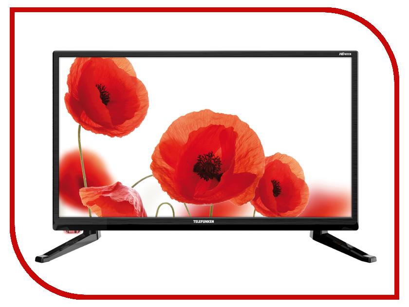 цена на Телевизор TELEFUNKEN TF-LED19S43T2