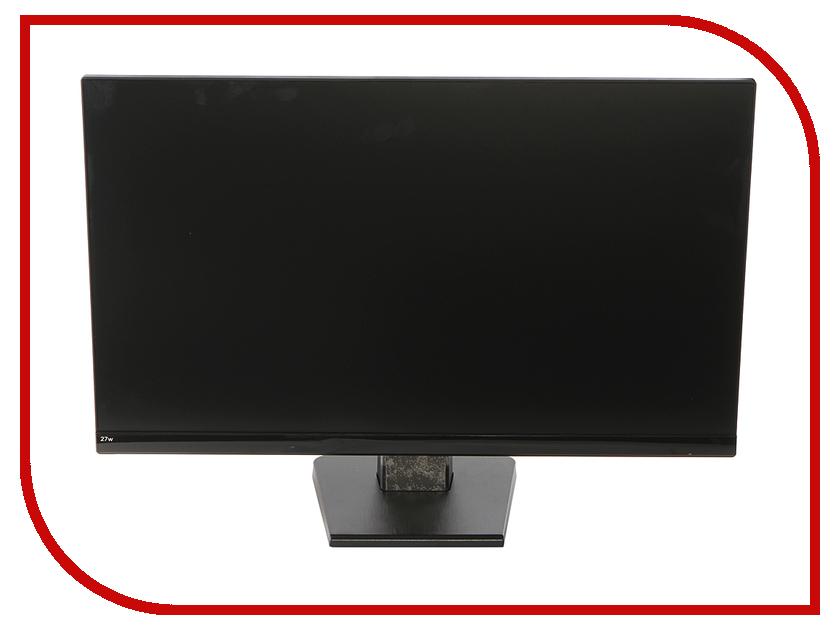 Монитор HP 27w hewlett packard hp c2500 проводной черная мышь