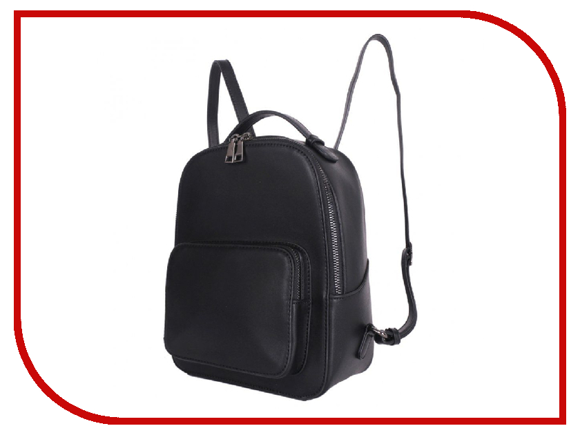 Рюкзак OrsOro DS-832/3 Black