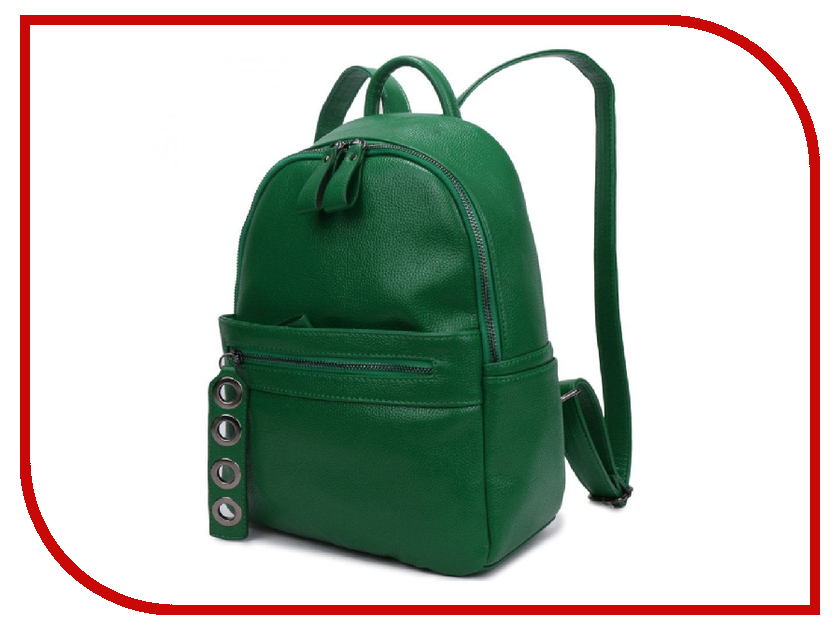Рюкзак OrsOro DS-837/3 Green