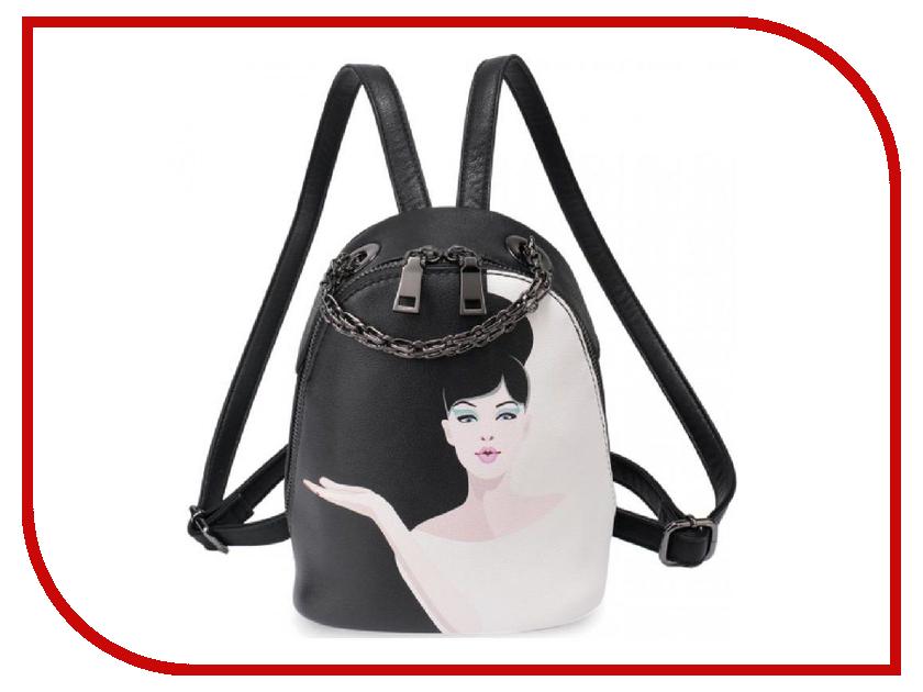 Рюкзак OrsOro DS-849/2 Девушка в белом
