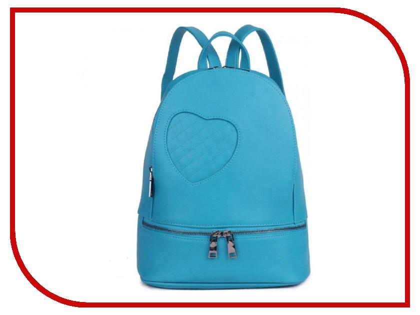 Рюкзак OrsOro DS-855/3 Turquoise orsoro ds 871 1 black