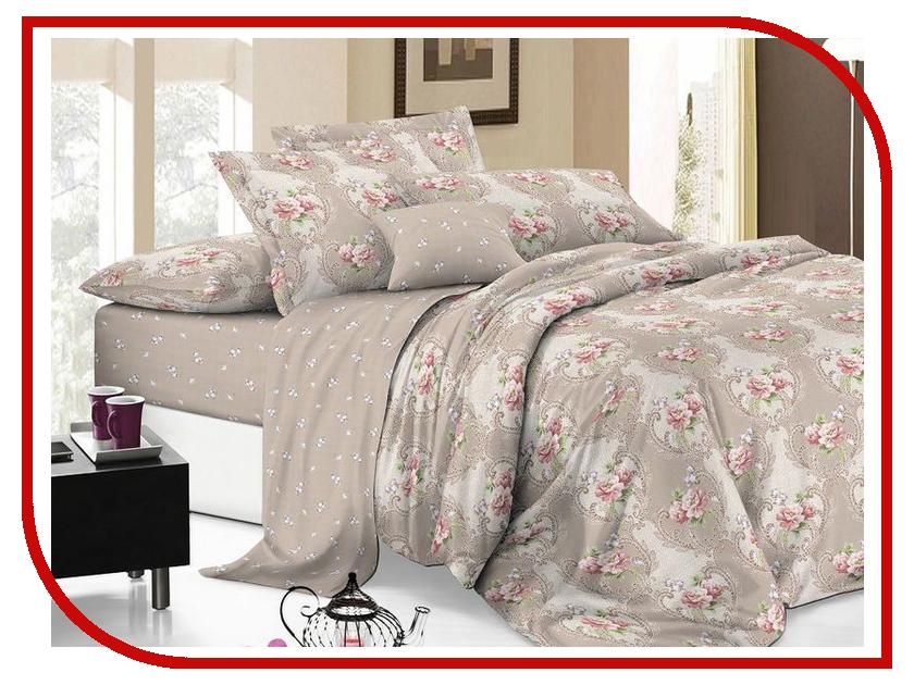 Постельное белье Cleo Pure cotton 20/018-PC Комплект 2 спальный Поплин мобильный скалодром мс 018