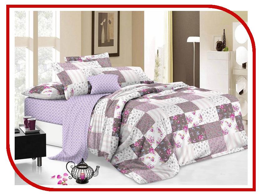 Постельное белье Cleo Pure cotton 20/014-PC Комплект 2 спальный Поплин каталог cleo
