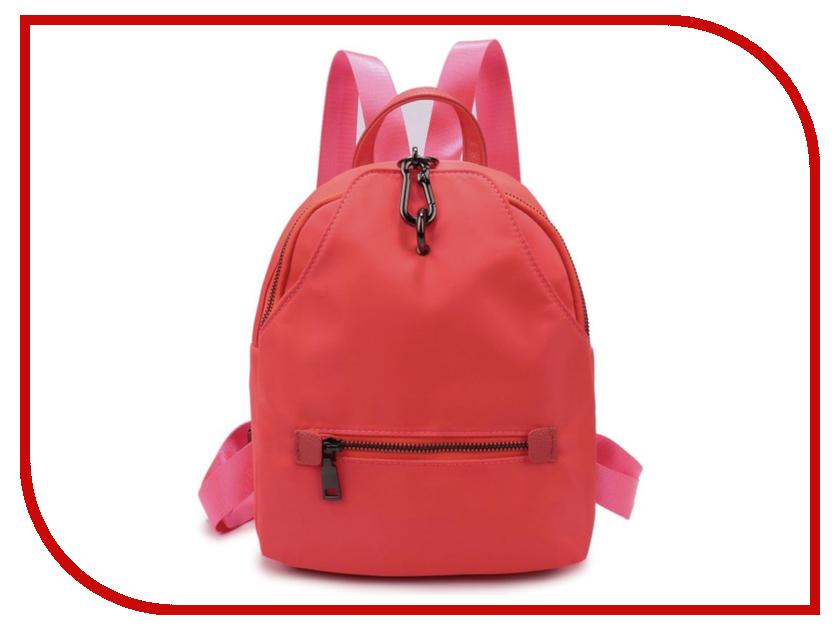Рюкзак OrsOro DS-857/2 Neon Pink orsoro ds 871 1 black
