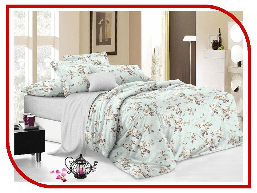 Постельное белье Cleo Pure cotton 15/026-PC Комплект 1.5 спальный Поплин каталог cleo