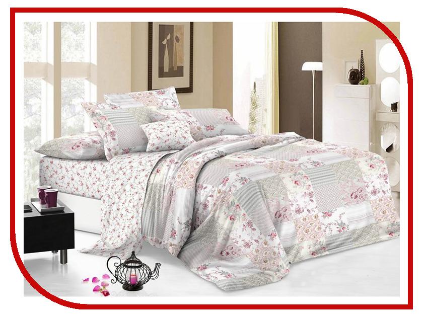 Постельное белье Cleo Pure cotton 15/011-PC Комплект 1.5 спальный Поплин каталог cleo