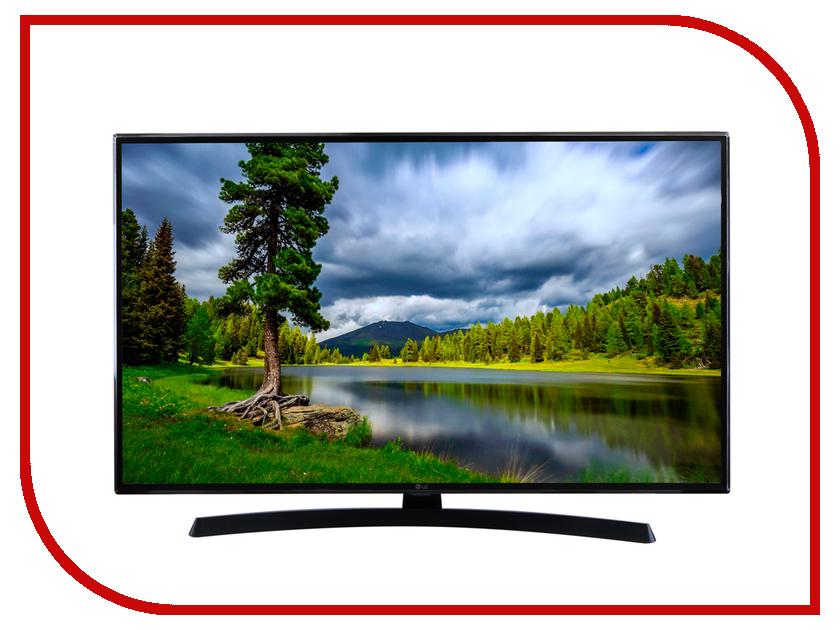 Телевизор LG 43LK6200 пылесос lg vc53202nhtr
