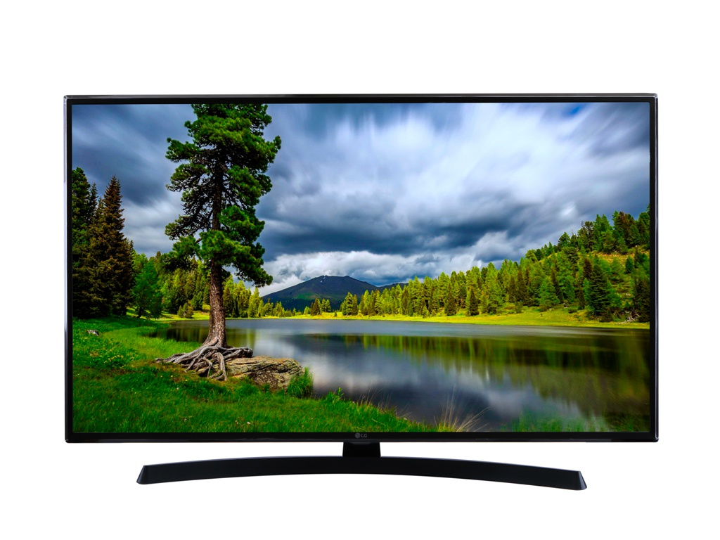 цена на Телевизор LG 43LK6200