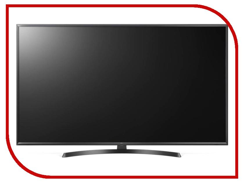 Телевизор LG 43UK6450 пылесос lg vc53202nhtr