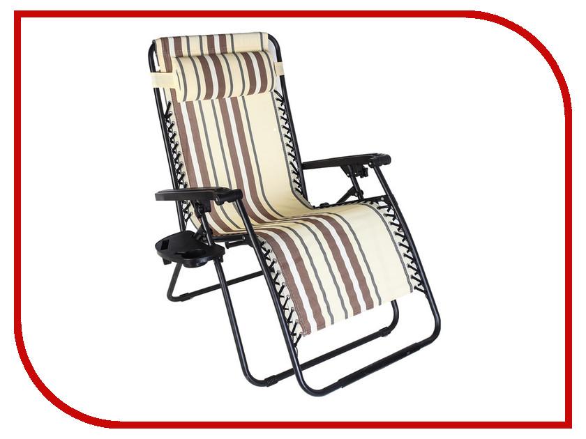 Стул Onlitop Beige 2747675 стул onlitop складной blue 134201