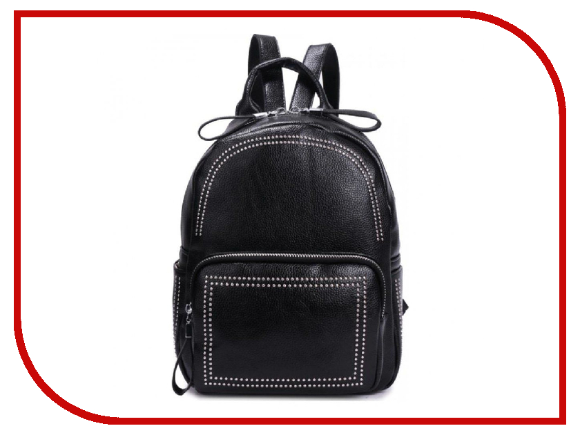 Рюкзак OrsOro DS-876/1 Black