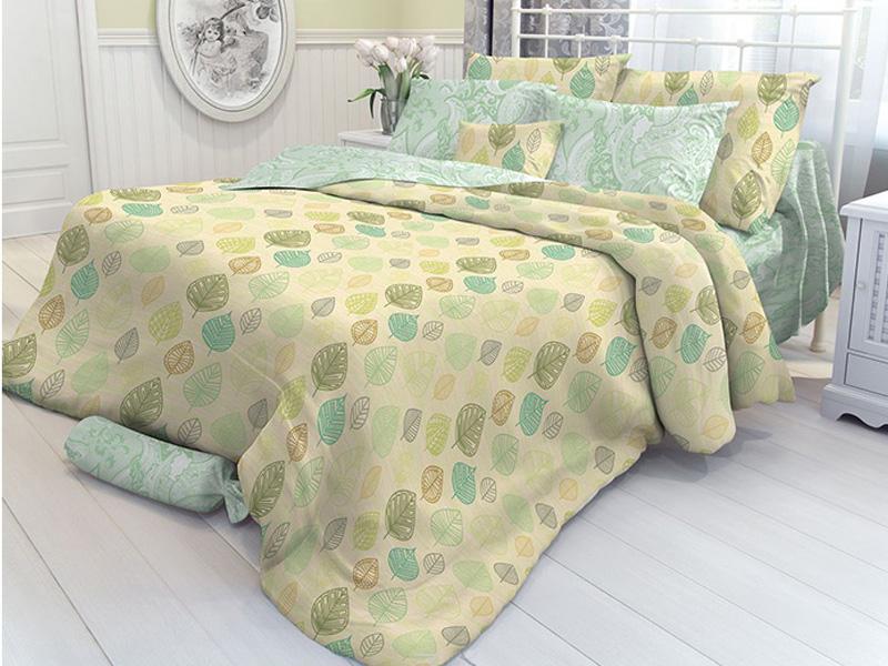 Постельное белье Verossa Constante Faliant Комплект 2 спальный Перкаль 707011