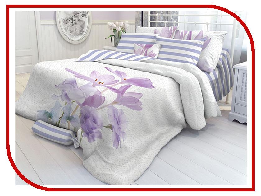Постельное белье Verossa Constante Delis Комплект 2 спальный Перкаль 707454