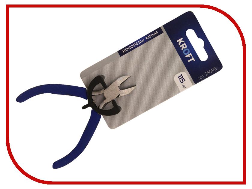 Инструмент Kroft 210115 струбцина kroft 75mm 202132