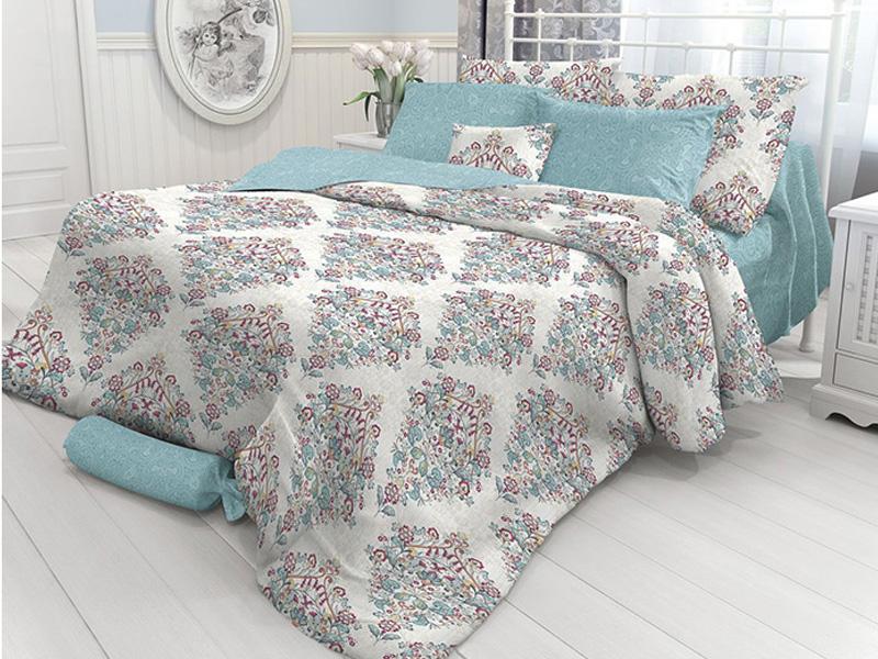 Постельное белье Verossa Constante Luar Комплект 1.5 спальный Перкаль 717562