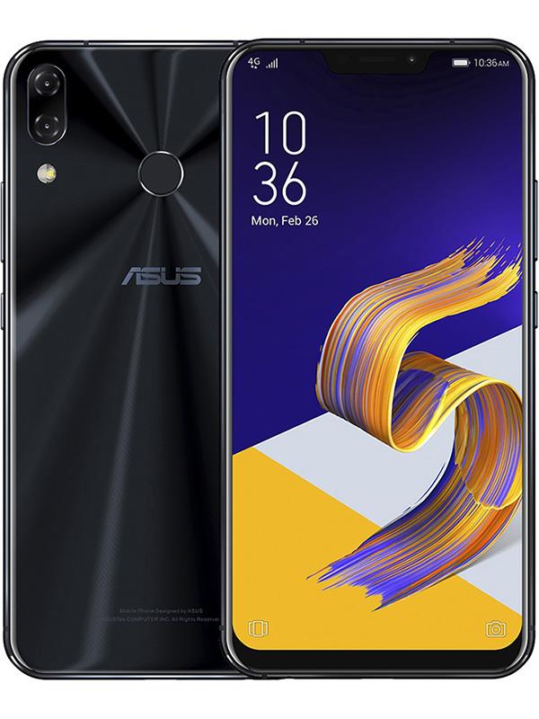 Сотовый телефон ASUS ZenFone 5 ZE620KL 4/64GB Midnight Blue цена