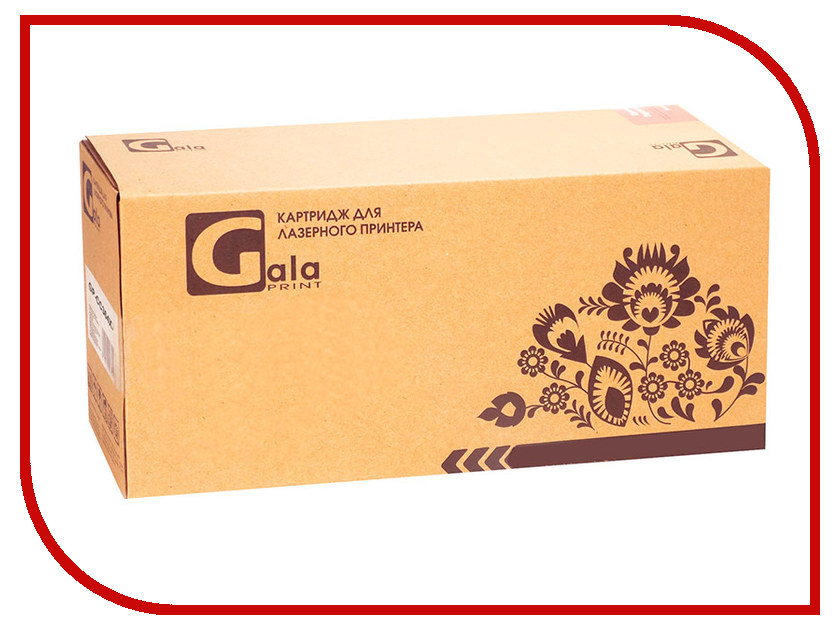Картридж GalaPrint GP-CE412A Yellow для HP LJ Pro M351/M451dn/M451dw/M451nw/MFP/M475dw/M475DN 2600k
