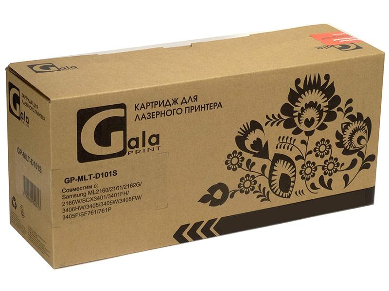 Картридж GalaPrint GP-MLT-D111L для Samsung Xpress M2020/M2022/M2070 1800k