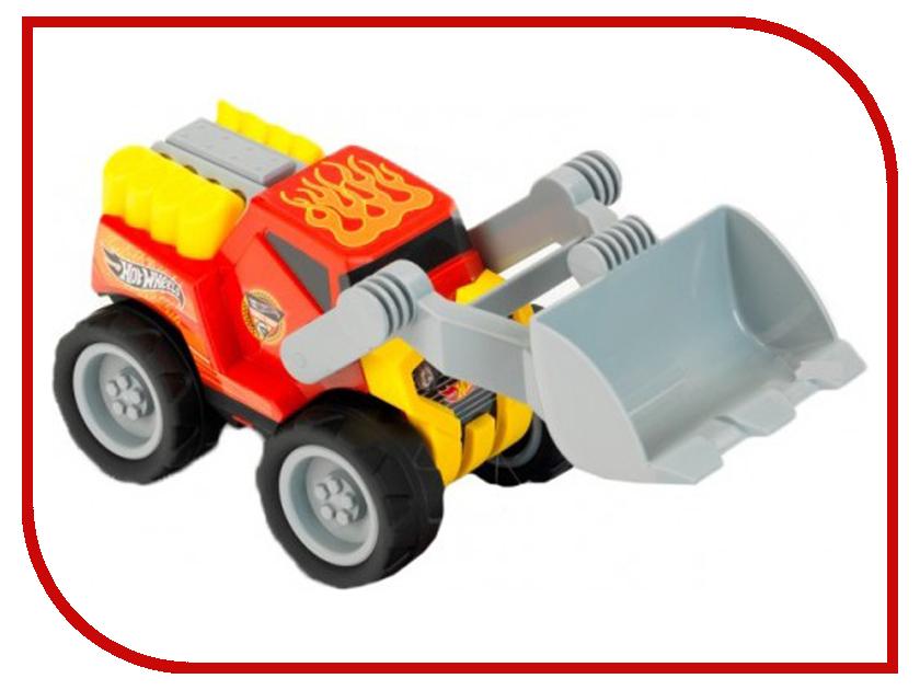 Игрушка Klein Погрузчик Hot Wheels 2439 klein игрушка тостер electrolux klein