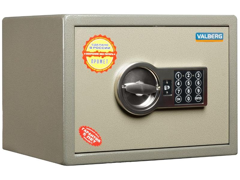 Сейф Valberg ASM.25-EL S10399010940