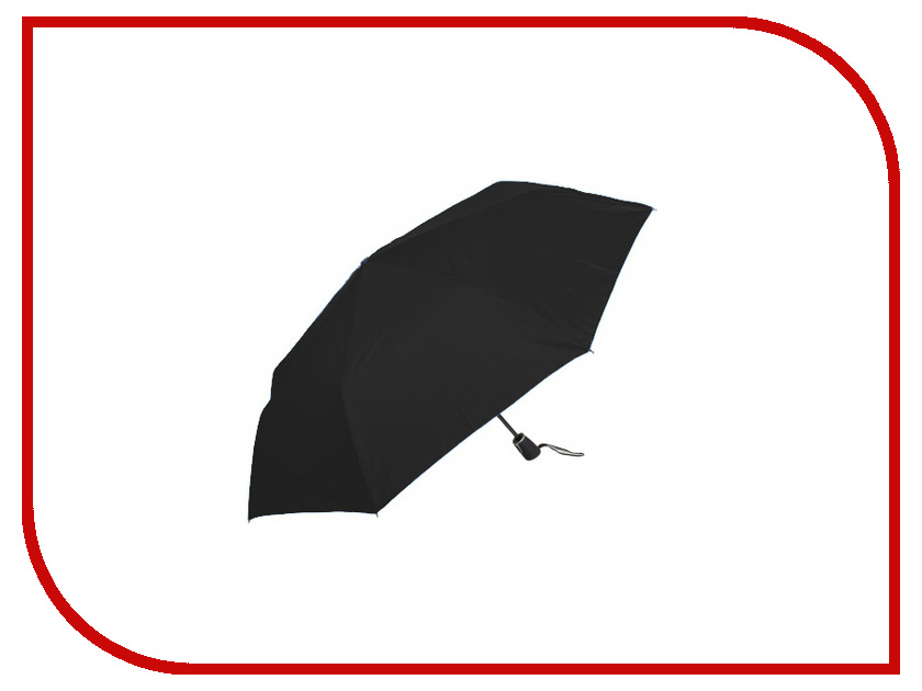 Зонт Doppler 730163 Black зонт doppler 740765f