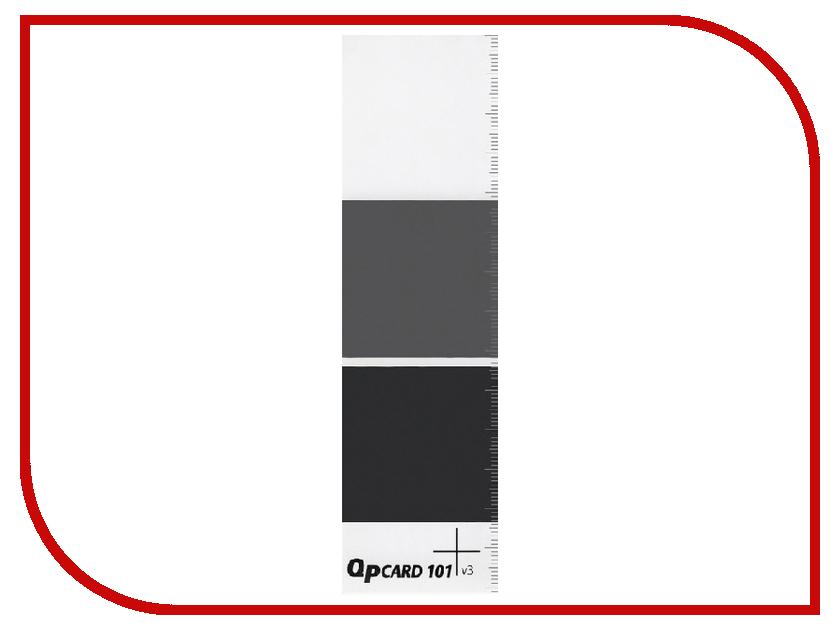 Набор серых шкал QP Card 101 QP101
