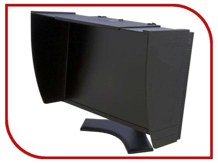 Козырек для монитора PChOOD Monitor Hood Pro DEA-01 женские кулоны jv серебряный кулон с куб циркониями и эмалью pwp 0092 enam 002 yg