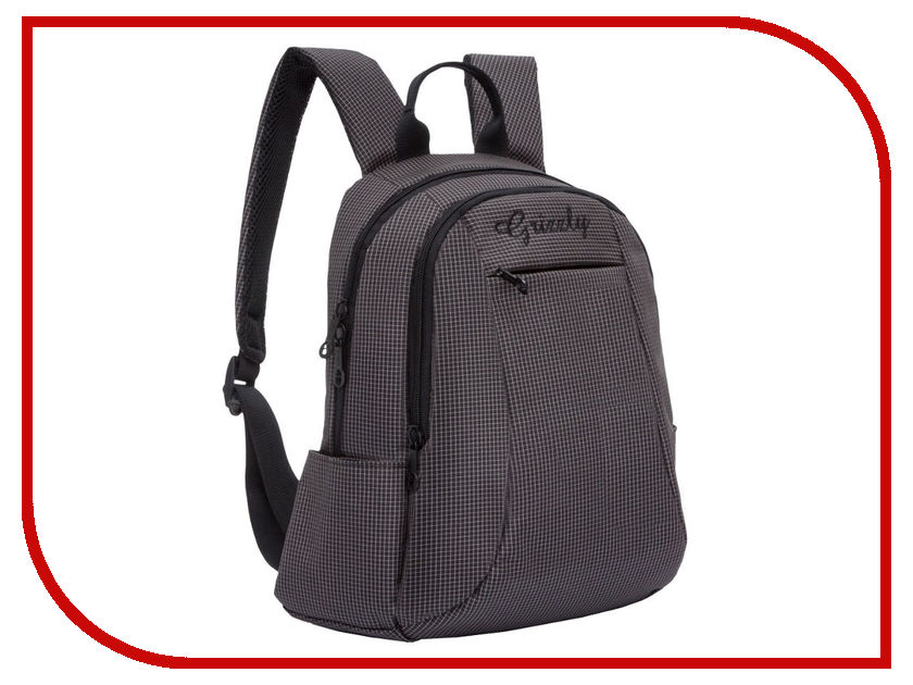 Рюкзак Grizzly RL-859-3/2 Black