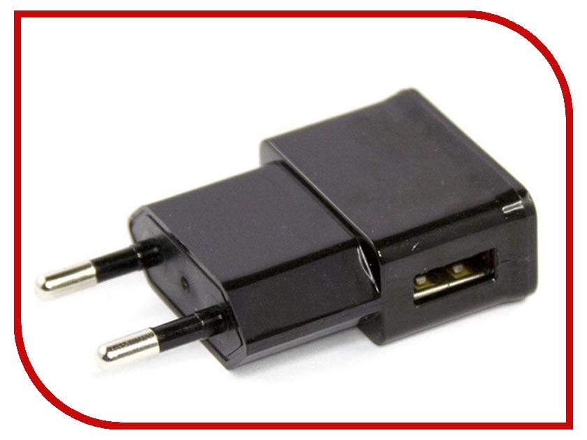 Зарядное устройство Liberty Project USB 1А 0L-00030216 Black зарядное устройство activ usb 1000 ma black 15682