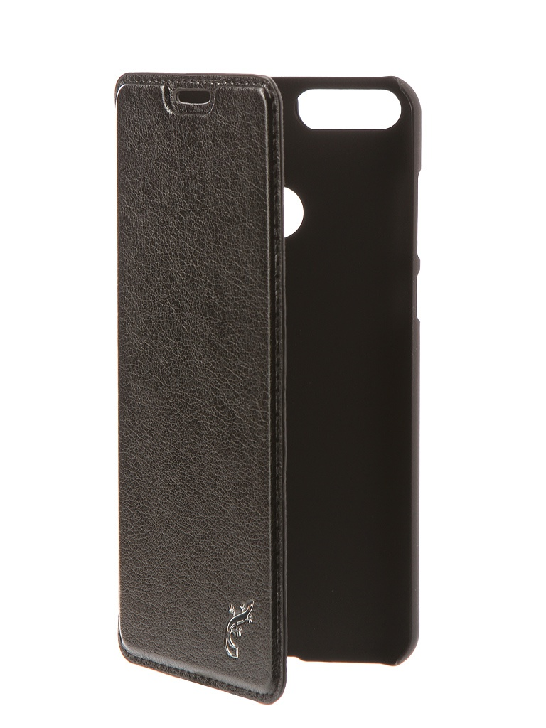 Аксессуар Чехол G-Case для Huawei P Smart Slim Premium Black GG-928 цена