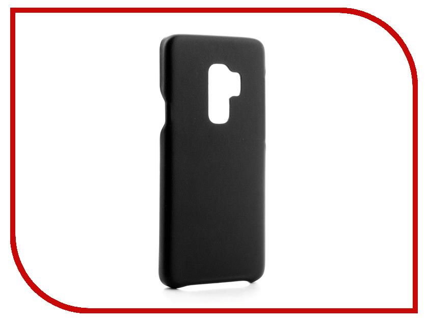 Аксессуар Чехол для Samsung Galaxy S9 Plus G-Case Slim Premium Black GG-935 g case slim premium чехол для apple iphone 7 plus black
