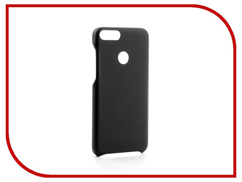 Аксессуар Чехол для Huawei P Smart G-Case Slim Premium Black GG-933