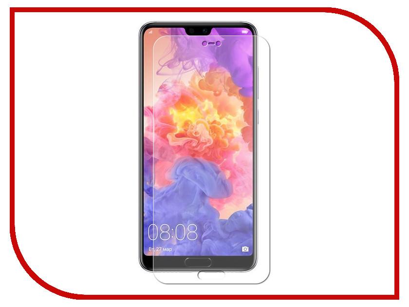 Фото Аксессуар Защитная пленка Huawei P20 LuxCase на все экран прозрачная 89020 аксессуар защитная пленка htc u play luxcase прозрачная на весь экран 88990